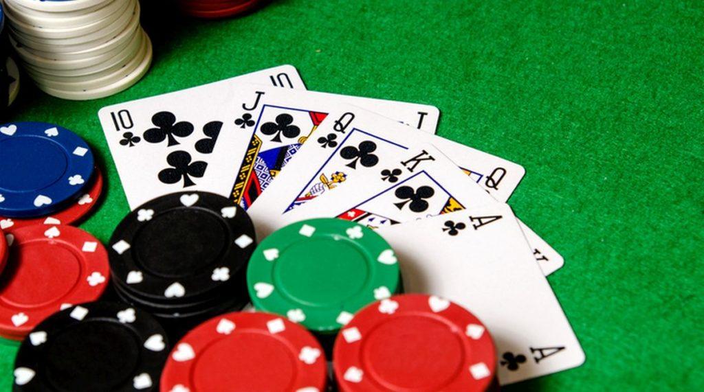 Poker Bots Di Casino Online
